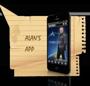 Get Alan's App