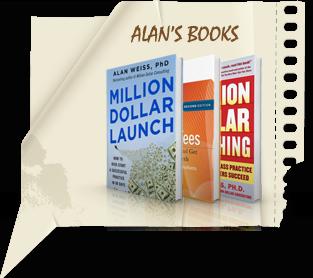 Get Alan's Books
